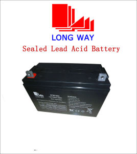Power Rechargeable Battery Ecectric-Tools Battery Sealed Lead Acid Battery pictures & photos