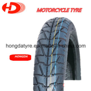 Factory Price South America Popular 300-18 Motorcycle Tire pictures & photos