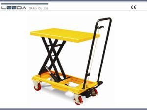 Hydraulic Lift Table (HL-AS SERIES) pictures & photos
