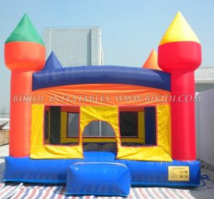 Bouncy Castle for Kids, Inflatable Moon Bouncer B1145 pictures & photos
