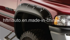 Pocket Style Fender Flare for Dodge RAM 1500 94-02 Injection Mold pictures & photos