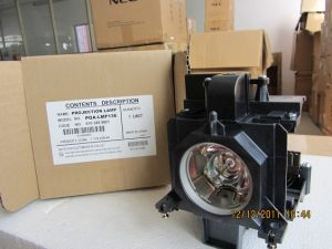 Projector Lamp with Housing Poa