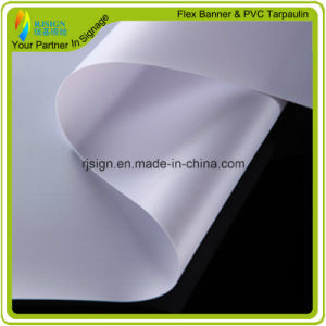 Flex Vinyl Coated Banner Textile pictures & photos