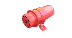 300 Grams Super Fine Powder Fire Extinguisher pictures & photos