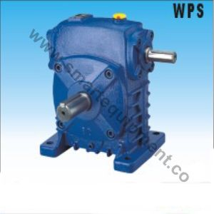 Small Wps Series Small Worm Gearbox