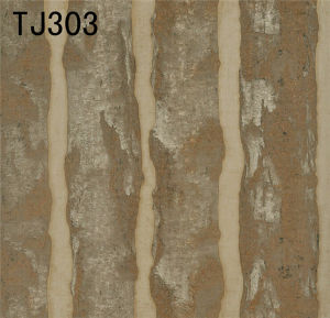 Italy Design Embossed Wall Paper (70cm*10M) pictures & photos