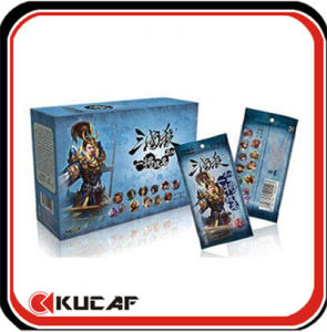 High Quality Playing Cards pictures & photos
