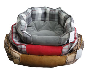 Dream Oxford Cloth Dog Bed (WY141129A/C) pictures & photos