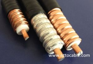 Coaxial Cable (RG174/RG58/5D-FB/LMR100/LMR400) pictures & photos