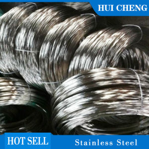 Special Use High-Quality Tp321 Stainless Steel Wire Rod