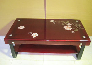 New Mordern Glass Coffee Table, Tea Table pictures & photos