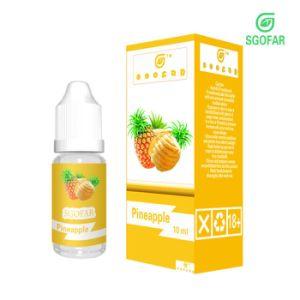 Hot Fruit Pineapple Flavor E Liquid