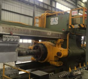 5500 Ust Aluminium Aluminum Construction Profile Extrusion Customized Sections pictures & photos