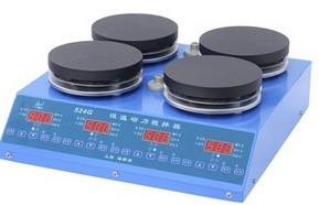 Multi-Position Magnetic Stirrers, Lab Stirrer pictures & photos