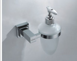 Bathroom Lotion Dispenser (9614) pictures & photos