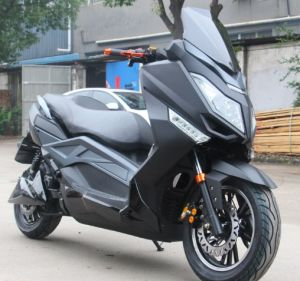 T9 Super Fast Speed Electric Scooter Motorbike Motorcycle 3000watt 4000W pictures & photos