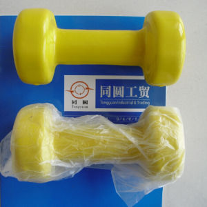 Vinyl Dumbbell pictures & photos