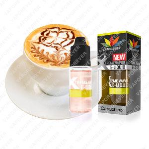 Vaporever 10ml E Liquid Eliquid Flavor for E Shisha EGO pictures & photos