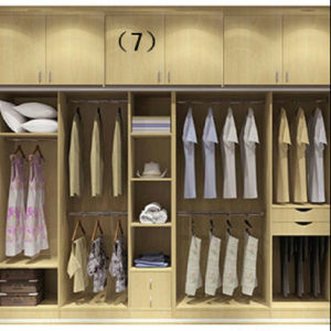 Wardrobe Closet and Wardrobe Door pictures & photos