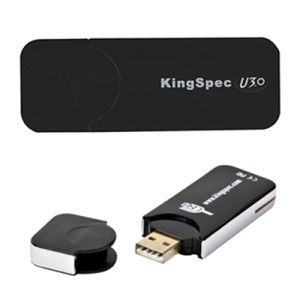 USB3.0 Mobile USB SSD Flash Memory Solid State Drive MLC pictures & photos