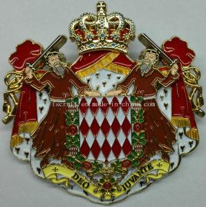 Metal Enamel Badges Lapel Pins