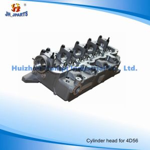 Engine Cylinder Head for Mitsubishi 4D56 4D55/4D56t 4D56u pictures & photos