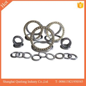 Chinese Bearing Plant Thrust Ball Bearing 51201 with Long Life pictures & photos