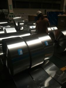 Sell Double-Sided Reflecting Aluminum Foil Insulation pictures & photos