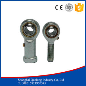 Self-Lubricating 8mm Inner Diameter Female Connector Rod End Bearing