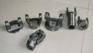Welding Yoke, Yokes for Benz Volkswagen Gm-Chevrolet Ford