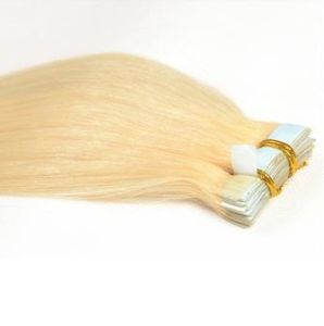 New Arrivel Seamless Skin Human Hair Weft/ Tape in Human Hair pictures & photos