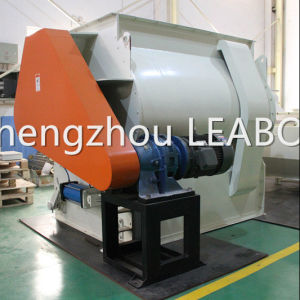 Poultry Feed Mixer, Animal Feed Mixer, Double Shaft Mixer pictures & photos