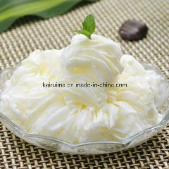 Popular Vanilla Flavor Soft Ice Cream pictures & photos