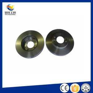 Auto Brake Systems Hot Sale Brake Disc and Rotor pictures & photos