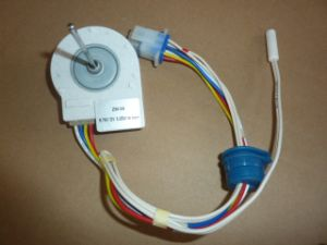 Wr60*10185 Ge Evaporator DC Fan Motor pictures & photos