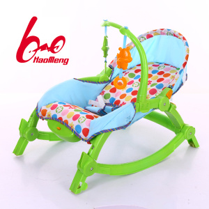 2017 New Model Baby Bouncer and Rocker pictures & photos