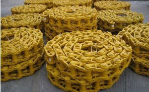Track Chain Assy. for Komatsu Excavators pictures & photos