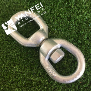 Zinc Plated Chain Swivel pictures & photos