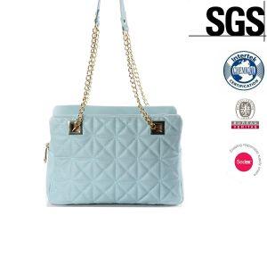 Diamond Quilt Chain Bags Shoulder Bag Designer Handbags (LD-1444) pictures & photos