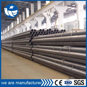 High Performance ERW Air-Conditioning Pipe for HVAC System pictures & photos
