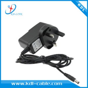 Universal 12V1a UK Adapter 3pin