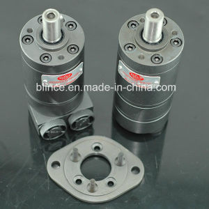 Omm Series (12.5) Hydraulic Oil Gear Driven Pump Motor pictures & photos