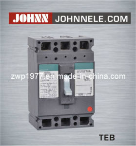 Teb Moulded Case Circuit Breaker pictures & photos