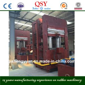 Frame Vulcanizer Press Machine (XLB-D/Q 1200X1200X2X315T) pictures & photos