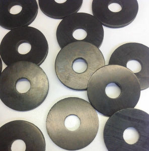 Bespoke Eco-Friendly Neoprene Rubber Washer pictures & photos