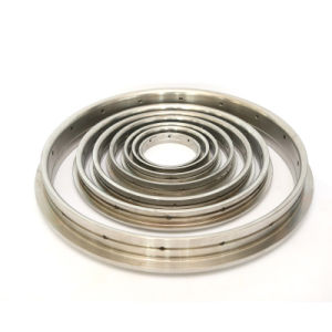 China Manufacturer Stainless Steel Gear Ring pictures & photos