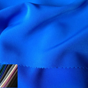 Micro Silk Fabric (XY-20140138S) pictures & photos