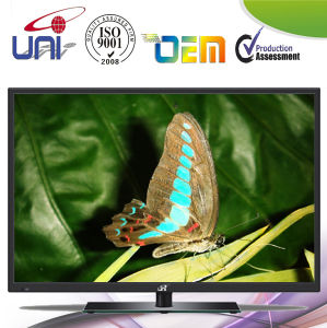 New Arrival Cheapest 39 FHD LED TV Hotel/Home TV LED 32 Inch Flat Screen TV pictures & photos