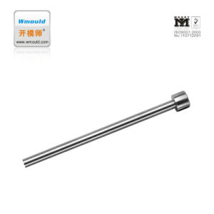 Big Safety Stainless Steel Injection Ejector Pins pictures & photos