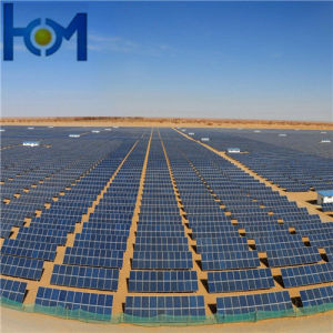 3.2mm Tempered Low Iron Solar Panel Glass pictures & photos
